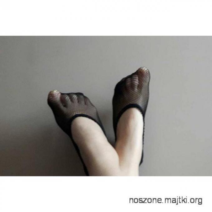 Stopki z małej, zgrabnej stopy :)