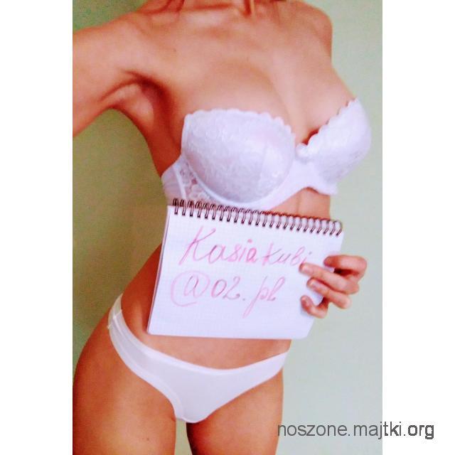 Ladne komplety bielizny od szczuplej dziewczyny (sprzedam)