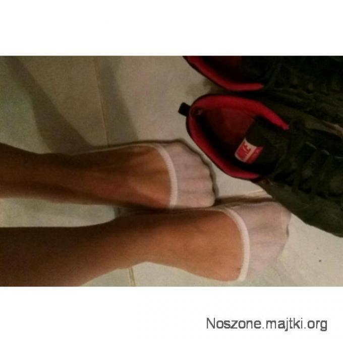 Moje stopki