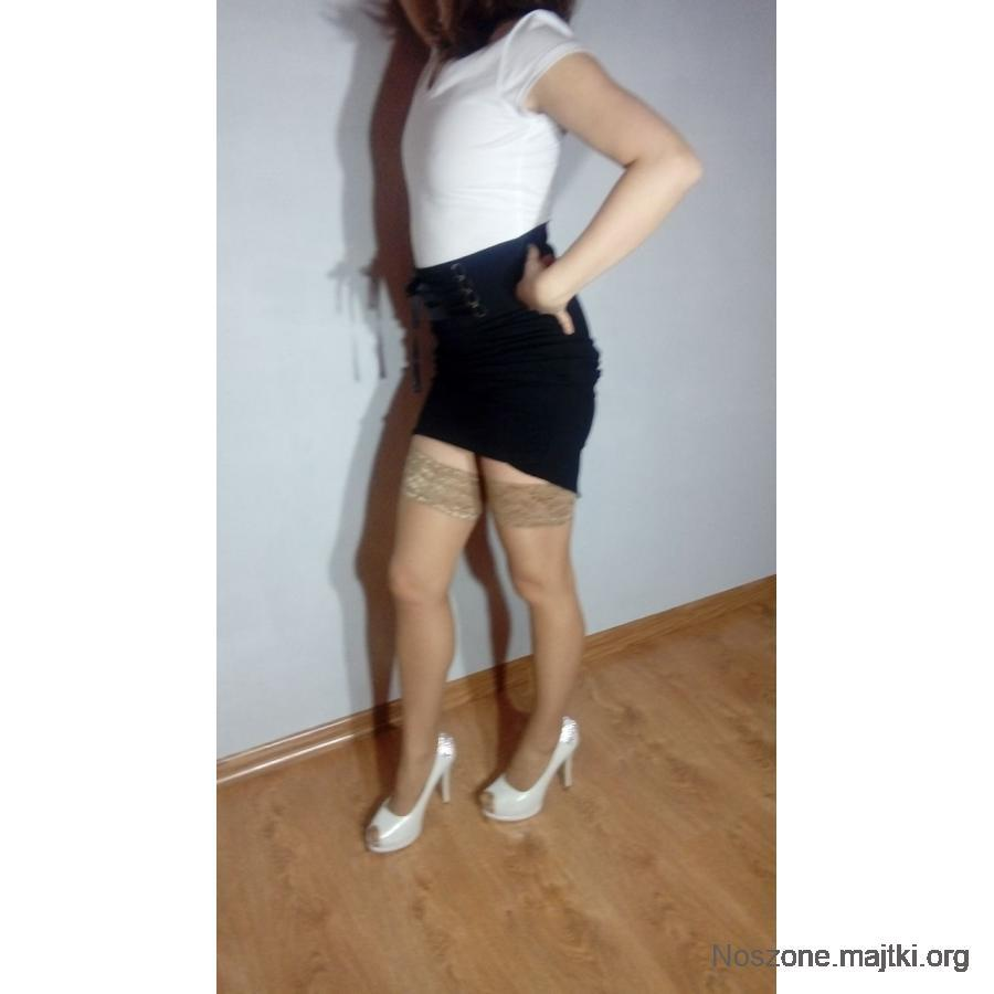 Niegrzeczna sekretarka  - filmik + foto.... zabawa sekretareczki