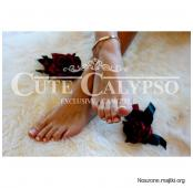 Mokra i pachnąca bielizna od CuteCalypso