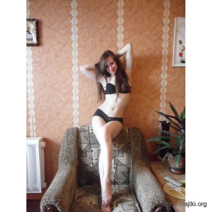 23 latka sprzeda nagie zdjęcia / bieliznę. Zapraszam Panowie :*